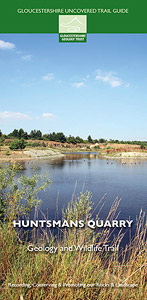 Huntsman Quarry Geology and Wildlife Trail
